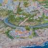 'Faro de Cullera' 2012 · Óleo sobre lienzo · 38x46